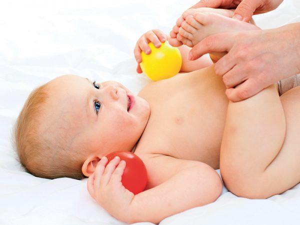 bebeklerde bağışıklığı güçlü tutmak