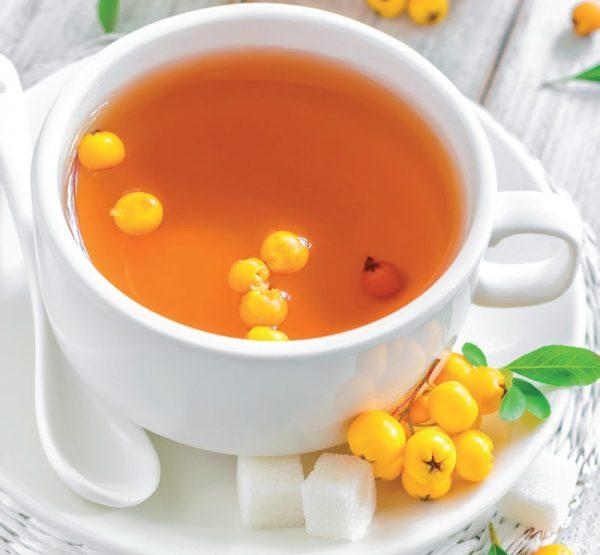 alıç çayı