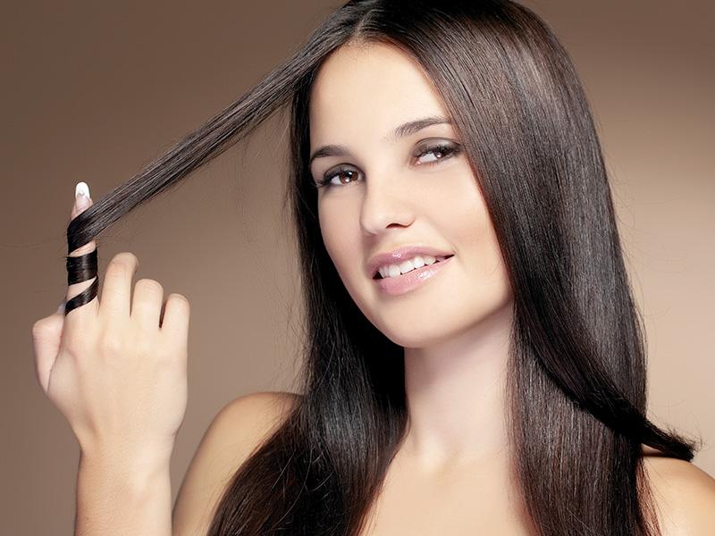 saç dökülmesini