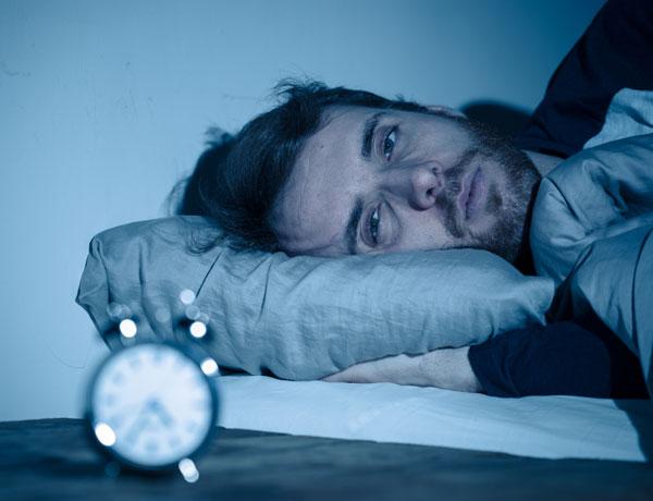 uykusuzluğun çözümü