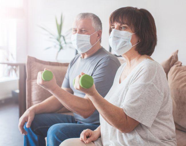 osteoporoza karşı egzersiz