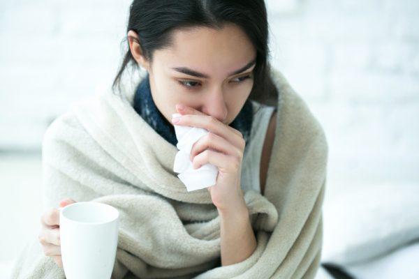 Koronavirüs (Covid-19) ve grip ayrımı