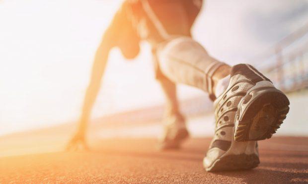 amatör koşuculara özel beslenme
